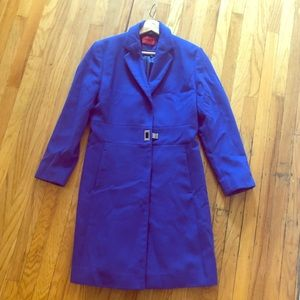 Hugo Boss Winter Coat